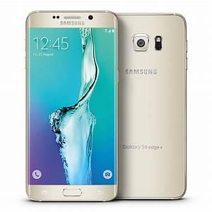 1simpleplan  Samsung Galaxy S6 Edge Plus 32gb Gold