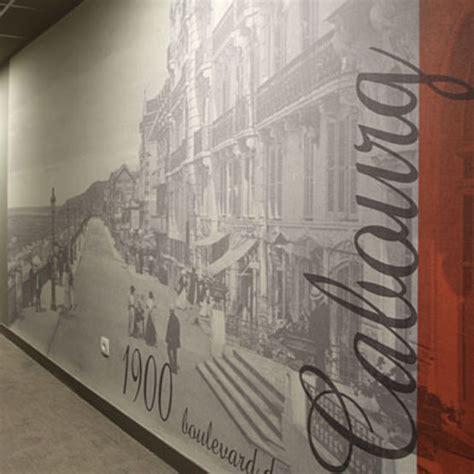rev 234 tement mural pvc imprimable muraspec buflon
