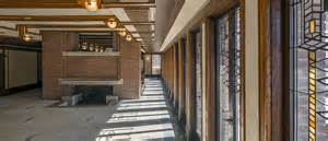 Interior Design Temple Home Robie House Restoration Frank Lloyd Wright Trust