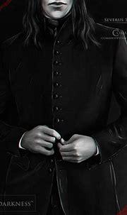 Pin on Snape Art