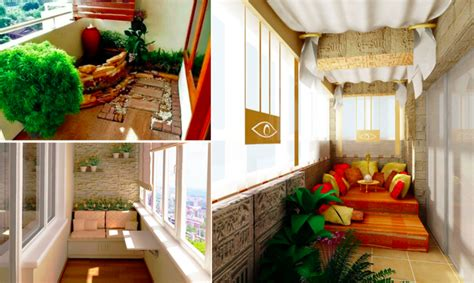comment amenager cuisine 38 magnifiques idées pour aménager et décorer votre balcon