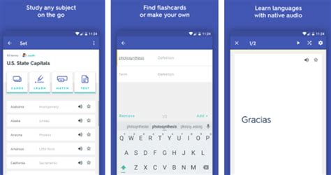 6 Flash Card Apps For Android, Compared Which Is The Best?