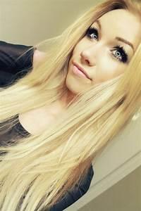 pretty blonde hair tumblr   Name: Holly Bush   Colored ...