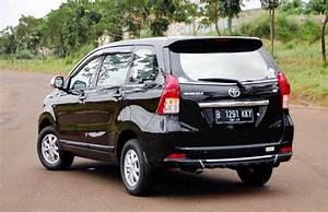 Cuma Avanza Yang Bisa  Review All New Avanza 2013 Mobil