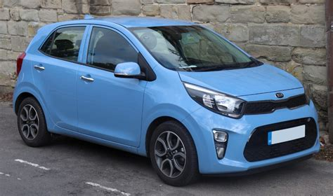 Offering a range of new safety and telematics technologies often reserved for larger, more expensive vehicles, the upgraded model also boasts lower emissions from newly reengineered powertrains. Presión neumáticos Kia Picanto