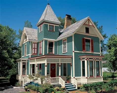exterior house paint color combinations idea exterior
