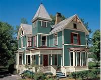 house color combinations Daine Auman's blog: Exterior House Color Schemes