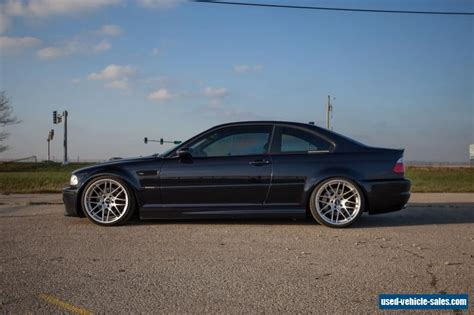 2005 Bmw M3 For Sale In The United States