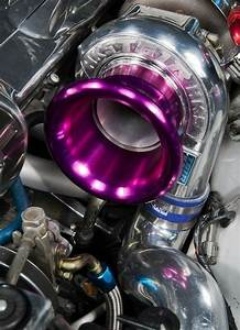 MAZDA RX7 SUPRA BIG TURBO VELOCITY STACK 4 INCH PURPLE eBay