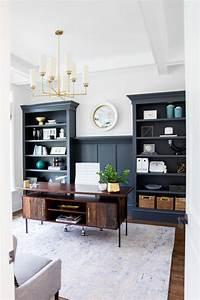 Home Office : 25 best ideas about home office on pinterest office desks for home offices and desks for home ~ Watch28wear.com Haus und Dekorationen