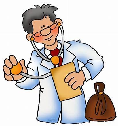 Doctor Clipart Clip Doctors Community Patient Medical