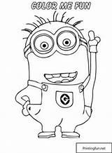 Minion Minions Despicable Familyshoppingbag Skgaleana Superhelden Sheets Kinderbilder Cartoni Pigs Foami Kleuren Méchant Moche Lettrage Inkleur Drucken sketch template