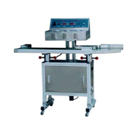 induction cap sealing machines continuous induction sealer machine manufacturer  mumbai