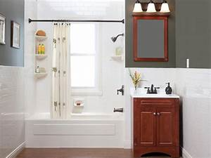 Clever cheap bathroom ideas for small bathroom remodeling for How to remodel bathroom cheap