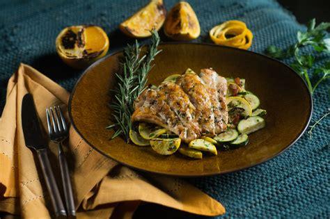 honey florida orange grouper glazed recipe recipes
