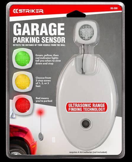 garage parking sensor gadget of the week garage parking sensor sellcell