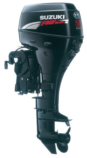 Suzuki Outboards Reviews by Suzuki Df 25 Outboard Engine Test Reviews Specs