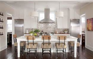 10 things you may not about adding color to your - Bar In Kitchen Ideas