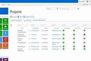 sharepoint project management bpa solutions With sharepoint project tracking template