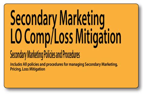 Anti Money Laundering Sar Reporting Mortgage Policies Mortgage Policies Single Policies