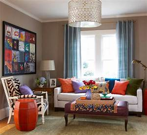 modern furniture 2013 contemporary living room decorating With bhg living room design ideas