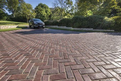 unilock permeable pavers ask your driveway contractor about these permeable paver