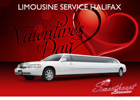A Limo For A Day by Halifax Ca S Day Limo Service