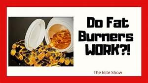 Do Fat Burners Work