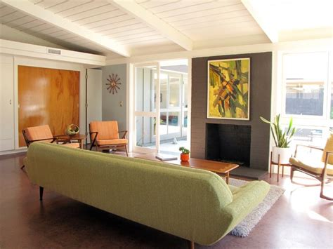 A Mid-century Marvel Revived In Long Beach