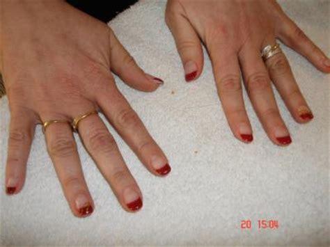 faux ongles couleur pose de faux ongles en gel pose de faux ongles en gel
