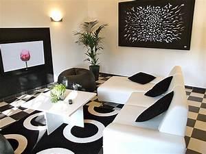 Idée Déco Bureau Maison : idee decoration bureau maison kirafes ~ Zukunftsfamilie.com Idées de Décoration