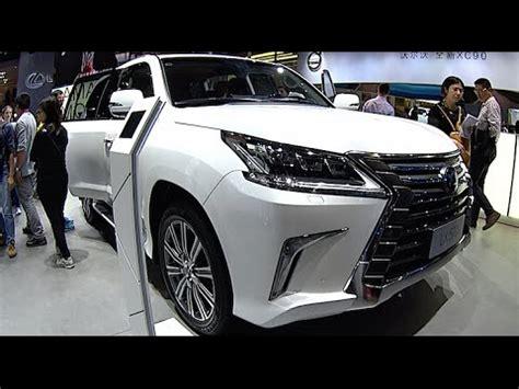 toyota lexus 570 2017 2017 lexus lx 570 interior auto car collection