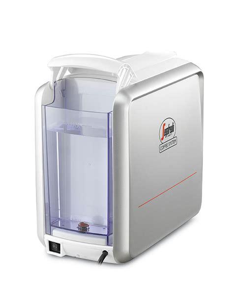 Subito a casa e in tutta sicurezza con ebay! SEGAFREDO COFFEE SYSTEM: ESPRESSO 1 CAPSULE MACHINE   Boncafé
