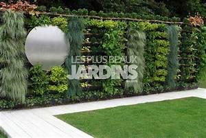 Decoration Pour Mur Exterieur : decoration pour mur exterieur de jardin d 39 int rieur ~ Dailycaller-alerts.com Idées de Décoration