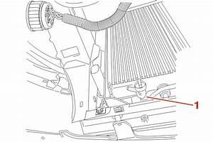 Unscrew The Radiator Drain Plug  1
