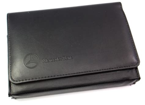 owners manual books  mercedes benz   genuine