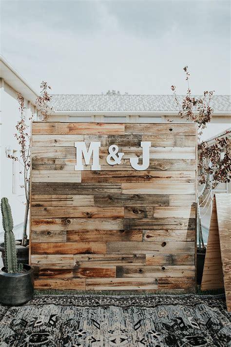 The 25 Best Pallet Backdrop Ideas On Pinterest Rustic