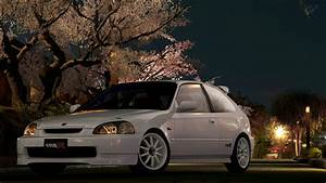 Honda Civic Type R 1997 : honda civic type r 2016 coupe image 231 ~ Medecine-chirurgie-esthetiques.com Avis de Voitures