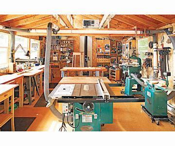 workshop wood magazine