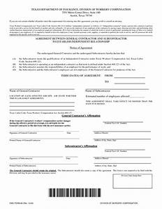Best photos of free contract agreement forms free contractor contract form template free for Free contractor contract template