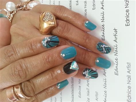 natural nails  gel polish nail art gallery