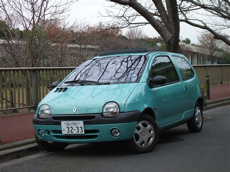 renault japan renault twingo easy drive 1999 used for sale