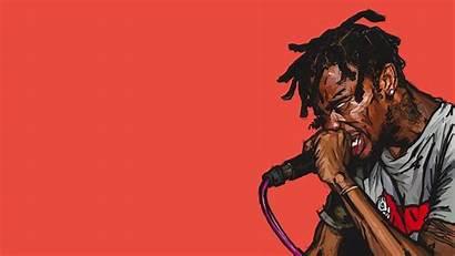 Travis Scott Wallpapers Kanye West Cave
