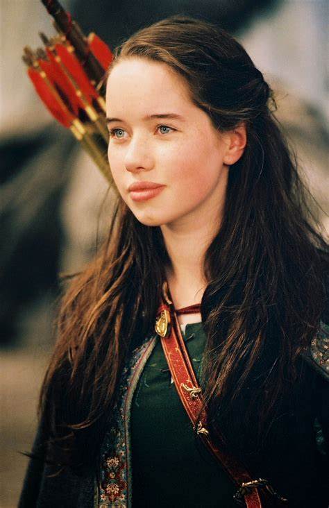 Anna Popplewell Summary  Film Actresses