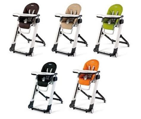 peg perego high chair siesta manual baby gizmo spotlight review peg perego siesta high