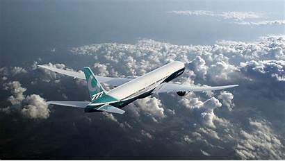 Boeing 777 Wallpapers 777x Definition