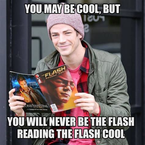 The Flash Memes - pin by 击harley quinn on the flash and arrow funny pinterest grant gustin arrow and