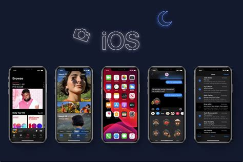 when are ios 13 ipados and watchos 6 coming out phonearena