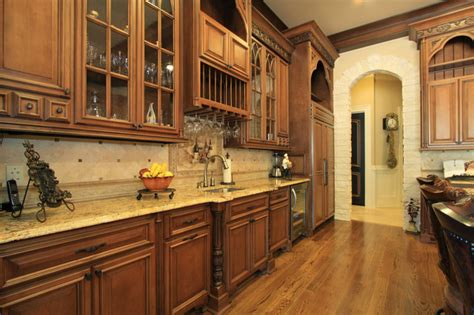 Highend Kitchen Design