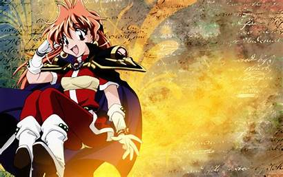 Lina Inverse Wallpapers Slayers Delete Form Below